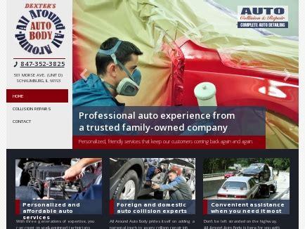 all around auto all around auto auto repair shop l schaumburg il