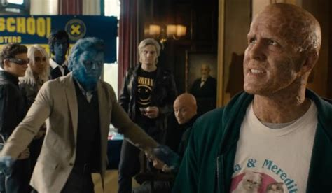 james mcavoy deadpool 2 jean grey wasn t included in the deadpool 2 cameo for a