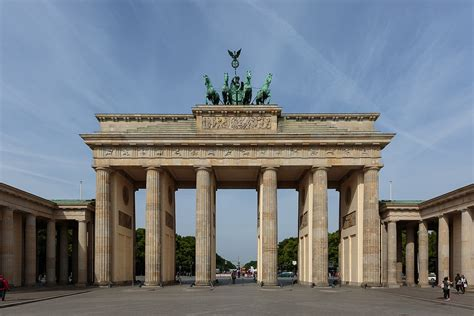 porta berlino brandenburg gate