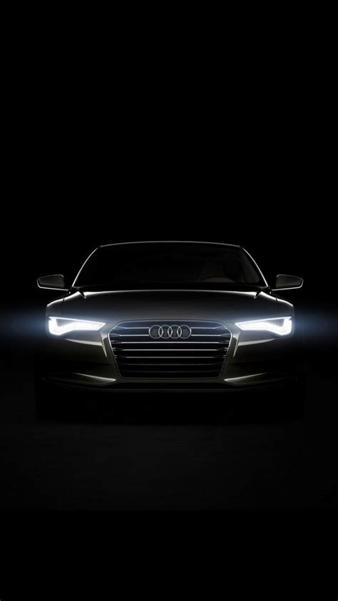 Audi Grill Logo Emblem Iphone 7 7 Casing Cover audi xenon lights iphone 6 wallpaper hd free