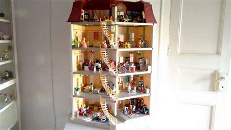 playmobil casa playmobil mi gran casa de mu 209 ecas amueblada
