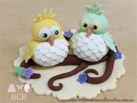 Baby Shower Owl Cake Toppers by Baby Shower Owls And A Birthday Butterfly Bonnie S