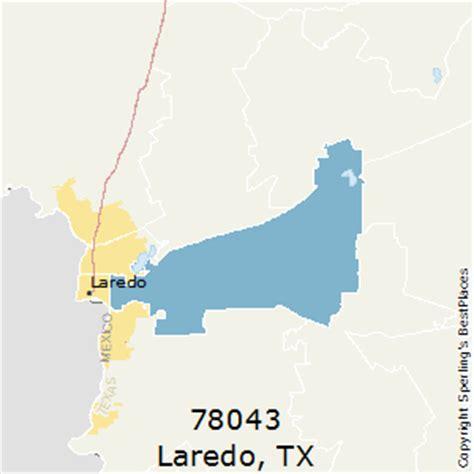 laredo texas zip code map best places to live in laredo zip 78043 texas