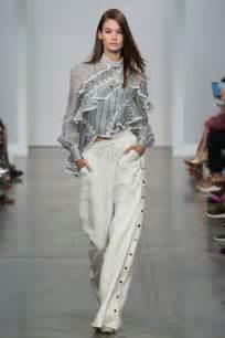 york fashion week zimmermann spring 2017 image