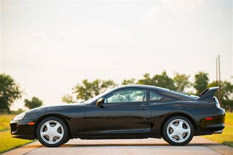 toyota supra side view unicorn 1995 toyota supra turbo for sale nosleepatall