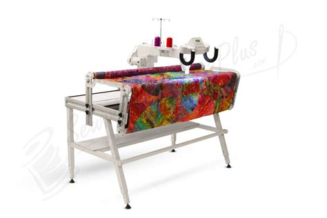 Best Longarm Quilting Machine by Newest Upgraded 18 Quot Arm Quilting Machine Inspira
