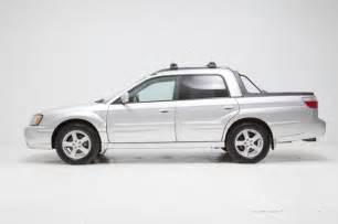 Subaru Baja 2003 Subaru Baja Ebay
