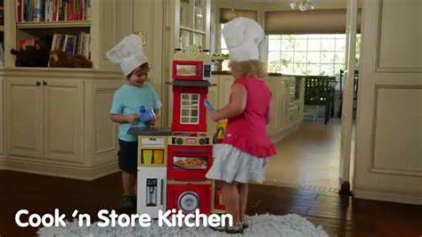 Kitchen The Store For Cook Tikes Cook N Store Kitchen