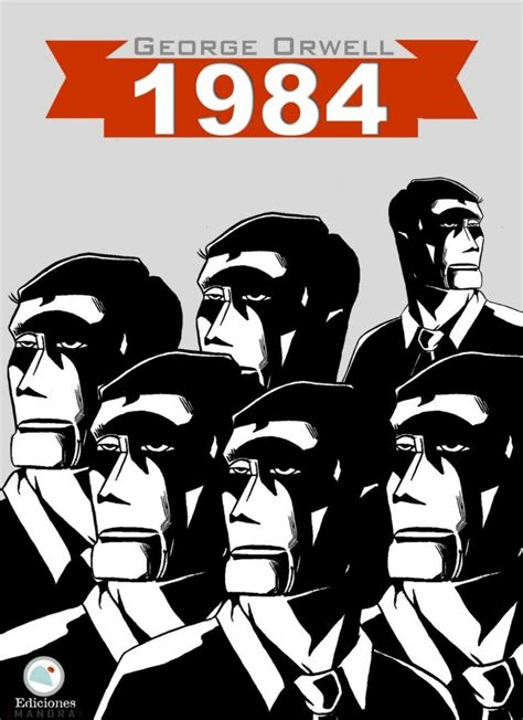 1984 George Orwel By Buku Sosial 47 best images about george orwell on book