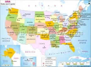 show me the map of united states of america american geography mrs cantegrit s class