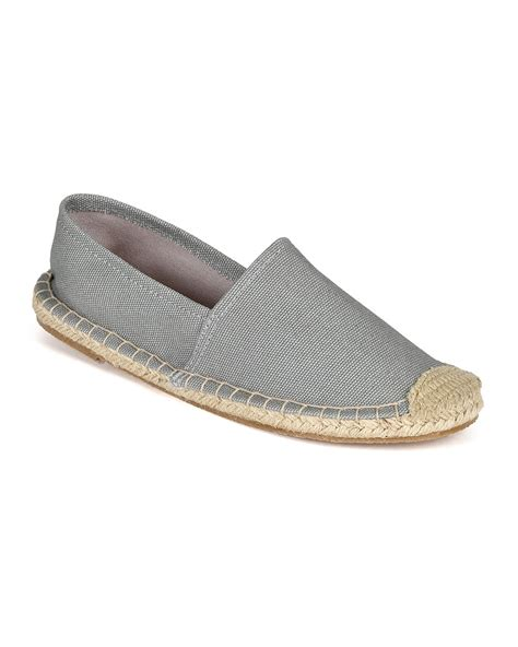 womens monk loafers new breckelles elsa 11 canvas cap toe espadrille