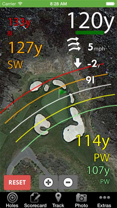 golf swing app for ipad best golf gps app for iphone ios golf gear geeks