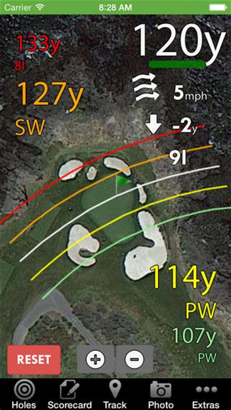 swing by swing golf app review best golf gps app for iphone ios golf gear geeks