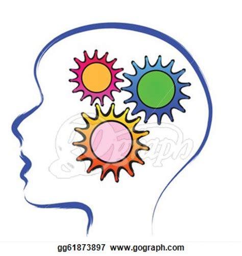 brain clipart clipart brain thinking 101 clip