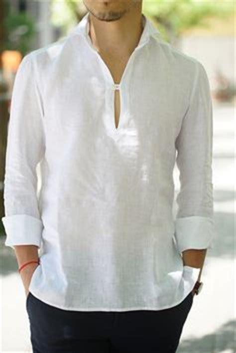 Baju Blouse Blus Linen Nov 7 linen blus antik gaya cina tradisi pria lengan panjang jas bau baju pria hanfu pakaian cina jpg