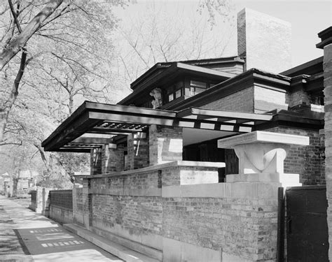 frank lloyd wright house frank lloyd wright home and studio wikipedia