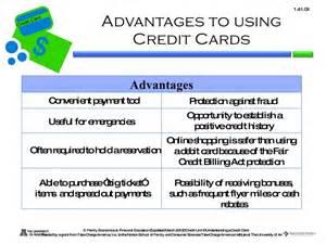 Pocket Money Advantages Disadvantages Essay by Advantages And Disadvantages Of Using Credit