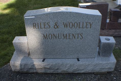 take a tour riles and woolley monuments