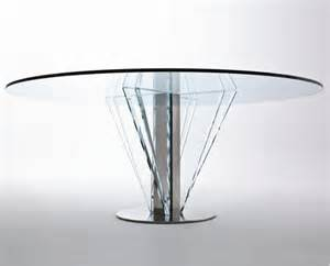 Dining Room Table Base For Glass Top by Round Dining Tables With Glass Top Home Decor Ideas