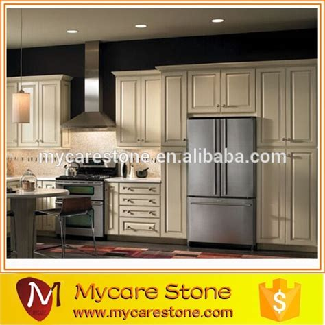 new arrival kitchen cabinet price on sale oak pvc mfc