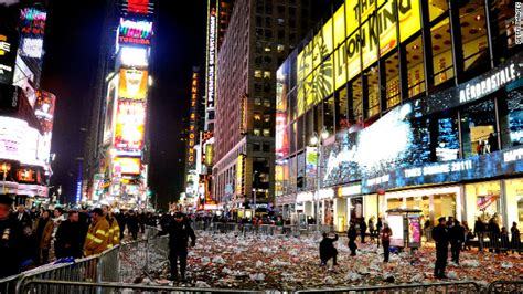 are there bathrooms in times square on nye safety and security concerns for times square nye raise