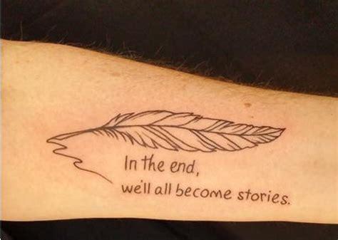 writer tattoos best 25 writer ideas on hp pen