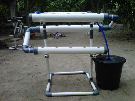 Starter Kit Hidroponik Murah starterkit hidroponik nft 15 np15 jual alat bahan