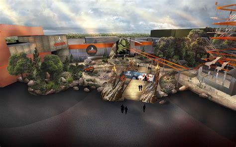 theme park birmingham bear grylls adventure theme park to open in birmingham