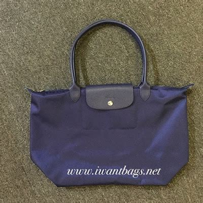 Longch Le Pliage Slh Navy longch le pliage neo large tote navy