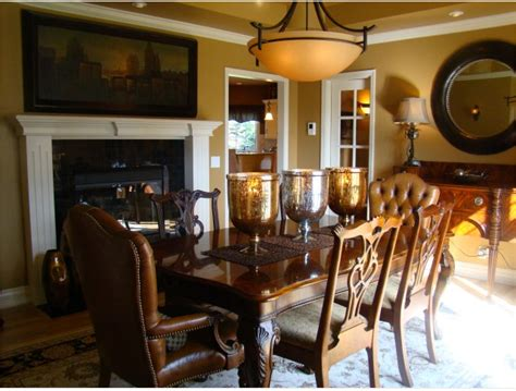 Traditional dining room design ideas traditional dining room design