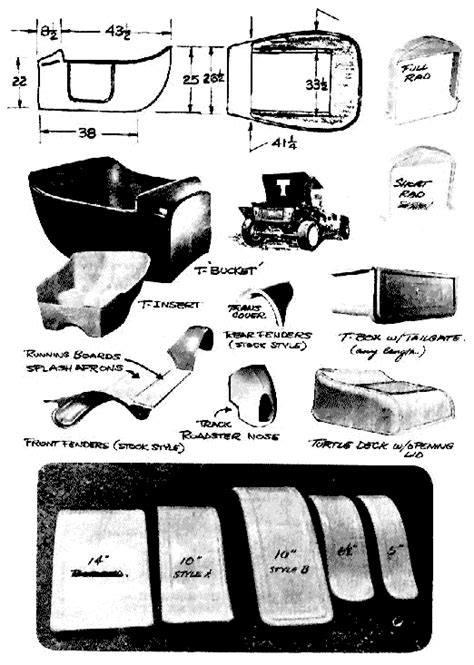 ford model a parts catalog ford model t catalogue