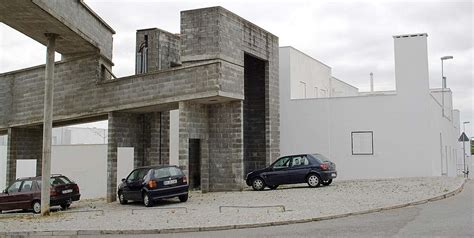 When Was The First House Built quinta da malagueira in 201 vora by 193 lvaro siza 1977 1998