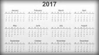 Calendar 2018 Large Free Large Calendar 2017 Printable 2017