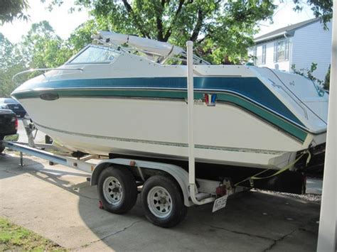 wellcraft boats for sale in michigan 1992 wellcraft eclipse 232 powerboat for sale in michigan