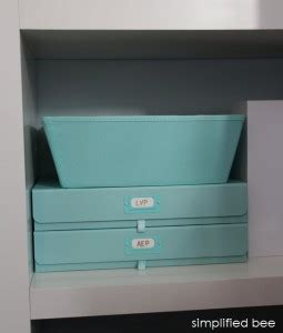 friday find colorful office supplies simplified bee kids art boxes simplified bee and see jane work