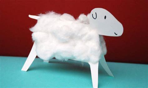 www como hacer una oveja de carton paso x paso c 243 mo hacer una oveja de papel imujer