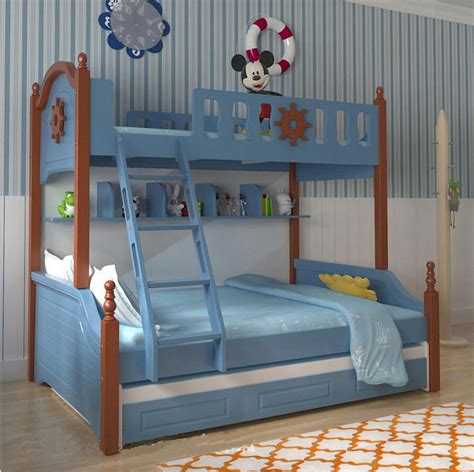 mediterranean style furniture kids bedroom decorations fashion trends mediterranean