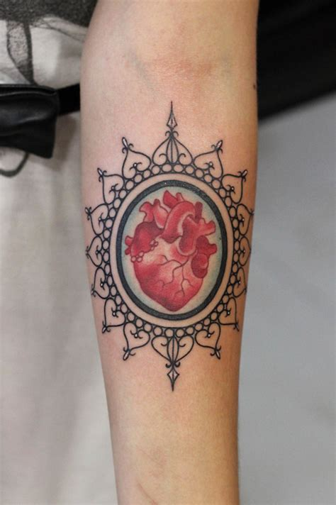 tattoo arm heart love tattoo heart inspirational deep sleeve arm tattoo