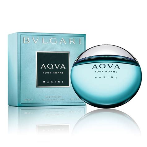 aqva pour homme marine bvlgari cologne a fragrance for 2008