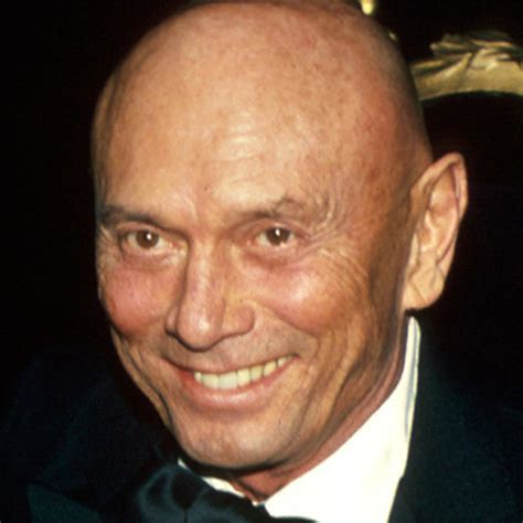 biography yul brynner yul brynner film actor theater actor actor biography