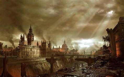 Viridis Lumen: Dreams of Apocalypse