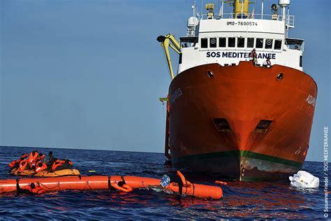 aquarius bateau position sos m 233 diterran 233 e association europ 233 enne de sauvetage en