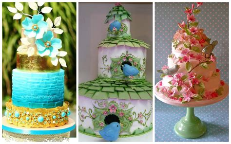 creative wedding cakes beautiful and most creative wedding cakes