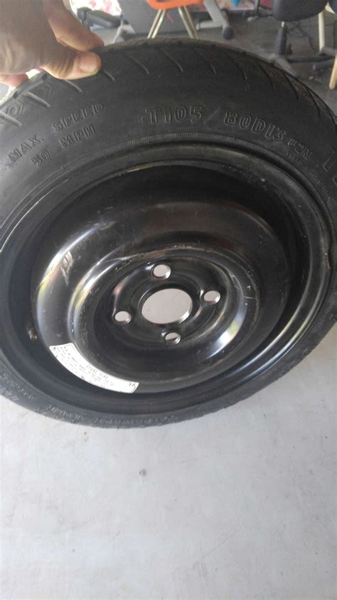 honda civic spare tire for sale in maywood ca 5miles