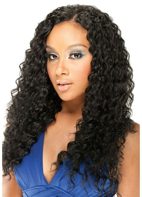 different fixing hairstyles long human hair fixing styles long loose deep wave weave