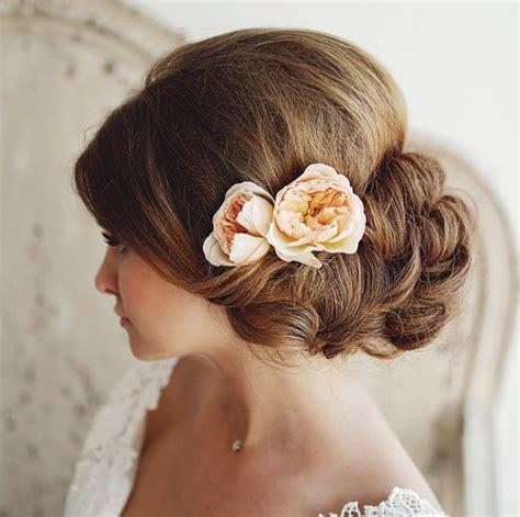 top ten 2015 wedding hair 30 romantic wedding hairstyles for 2015 pretty designs