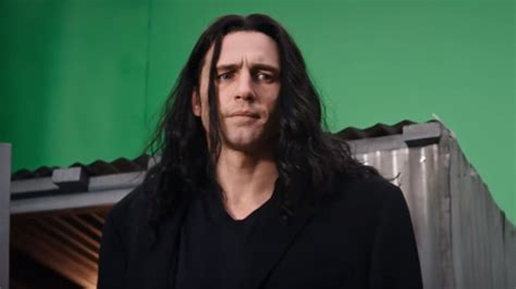 the disaster artist franco s the disaster artist drops its teaser