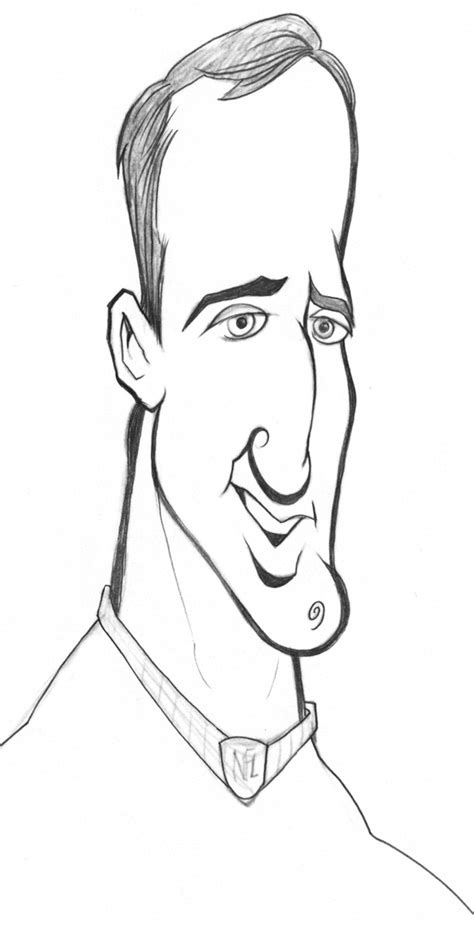Peyton Manning Coloring Pages peyton manning coloring pages az coloring pages