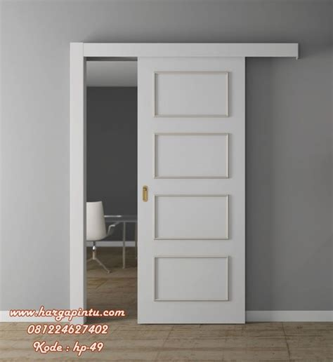 Pintu Sliding model pintu sliding minimalis terbaru murah harga pintu