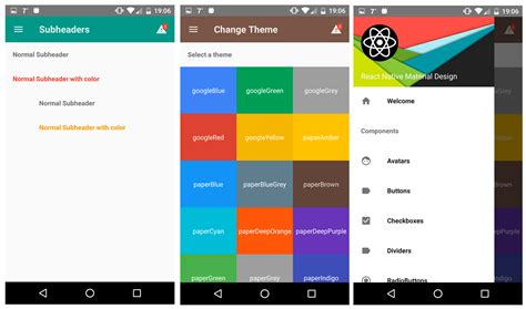 layout animation android react native react native material design